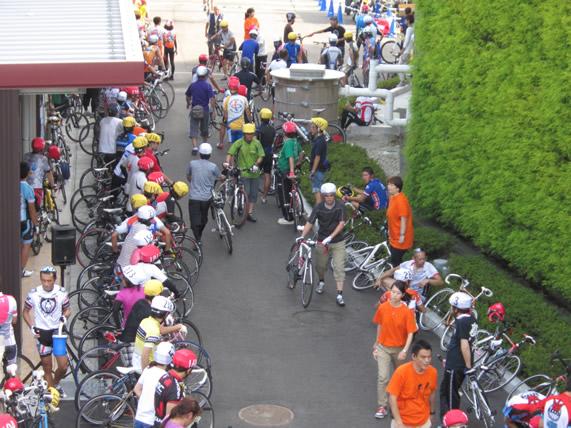 第1回モリコロパーク サイクルフェスティバル (2)
