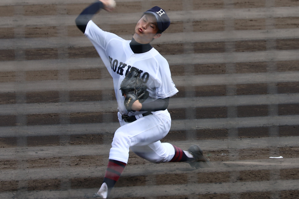 野球 関大 北陽 関大北陽・坂本 公式戦初本塁打が決勝点「何とかしたい思いだった」、6年ぶり夏4強導く―