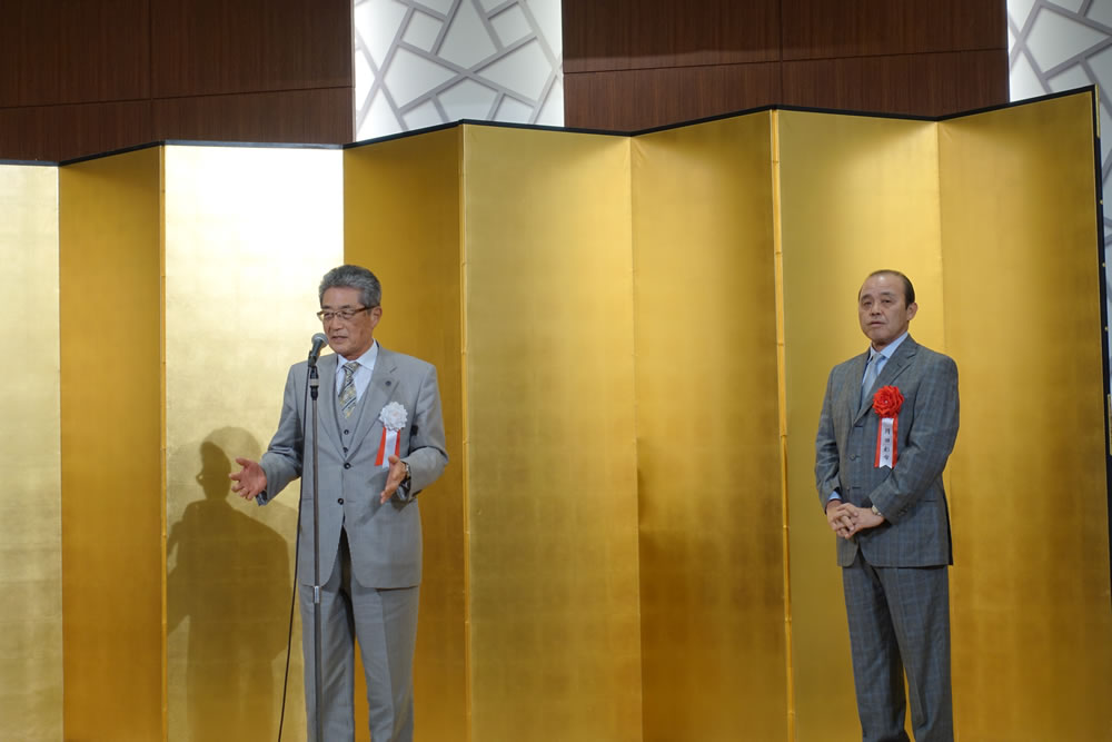 北陽岡田会 2019